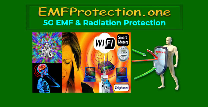 EMF Protection Devices